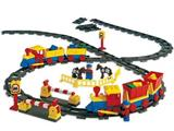 9139 LEGO Dacta Duplo Push Train Set