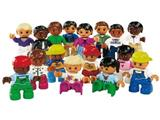 9171 LEGO Dacta Duplo World People