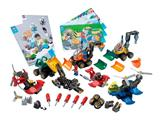 9203-2 LEGO Dacta Duplo Tech Machines