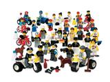 9247 LEGO Education Community Workers
