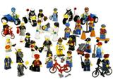 9247-2 LEGO Education Community Workers