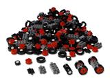9269 LEGO Dacta Wheels and Axles
