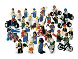 9293 LEGO Dacta Community Workers