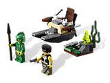 9461 LEGO Monster Fighters The Swamp Creature