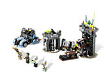 9466 LEGO Monster Fighters The Crazy Scientist & His Monster