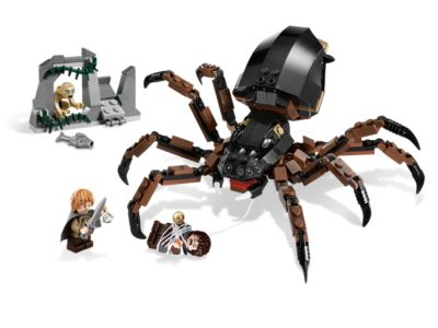 9470 LEGO The Lord of the Rings The Return of the King Shelob Attacks