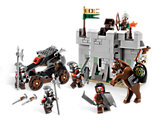 9471 LEGO The Lord of the Rings The Two Towers Uruk-Hai Army