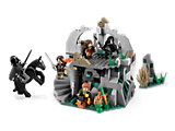 9472 LEGO The Lord of the Rings The Fellowship of the Ring Attack On Weathertop