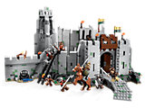 9474 LEGO The Lord of the Rings The Two Towers The Battle Of Helm's Deep