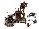 9476 LEGO The Lord of the Rings The Fellowship of the Ring The Orc Forge