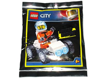 951911 LEGO City Space Buggy