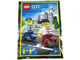 952016 LEGO City Policeman and Robber