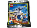 952101 LEGO City Police Helicopter