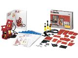9604 LEGO Dacta Technic and Pneumatic Elements