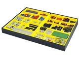 9605 LEGO Dacta 4.5V Technic Resource Set