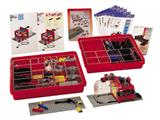 9701 LEGO Dacta Technic Control Lab Building Set