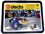 9725 LEGO Dacta Amusement Park Set