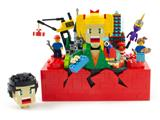 LEGO Imagine it! Build it!