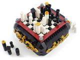LEGO Steampunk Mini Chess