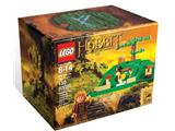 LEGO The Hobbit An Unexpected Journey San Diego Comic-Con 2013 Micro Scale Bag End