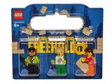 Freehold Exclusive Minifigure Pack