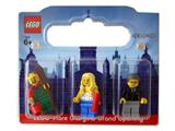 Glasgow UK Exclusive Minifigure Pack