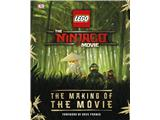 The LEGO NINJAGO MOVIE The Making of the Movie