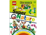 LEGO Super Nature