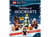 LEGO Harry Potter Holidays at Hogwarts