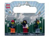 Lone Tree Exclusive Minifigure Pack