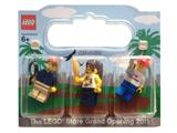 Fashion Valley Exclusive Minifigure Pack