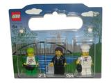 Victor Exclusive Minifigure Pack