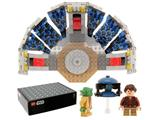 LEGO Star Wars Yoda Chronicles Holocron Chamber
